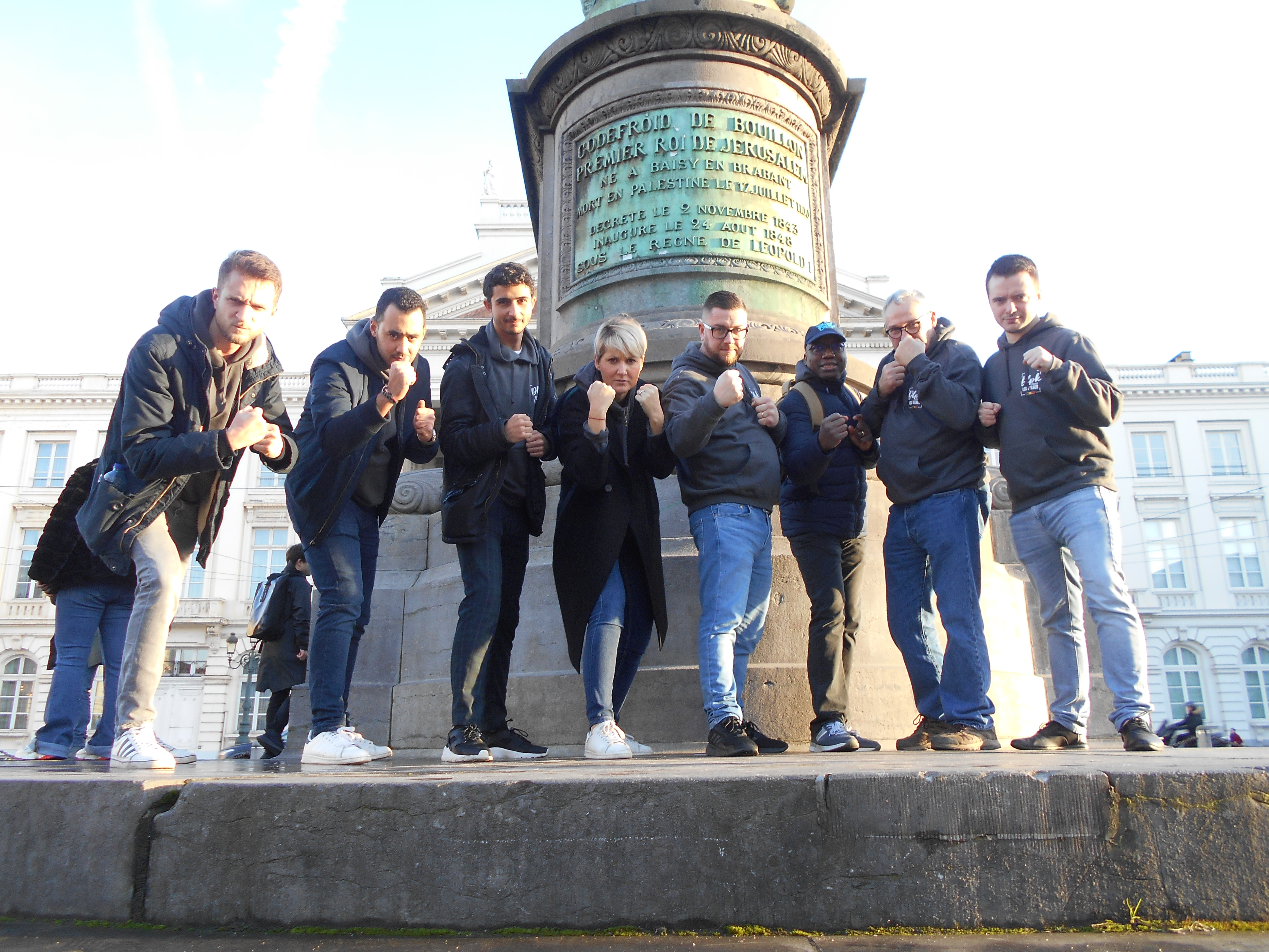 Teambuilding-in-de-stad-1